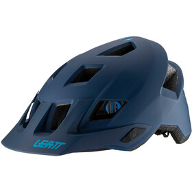Leatt DBX 1.0 Helm, ink